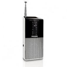 AE1530 RADIO FM PHILIPS DE MANO