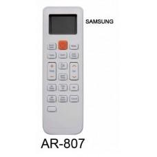 AR807 REMOTO AIRE CARCASA ORIGINAL SAMSUNG