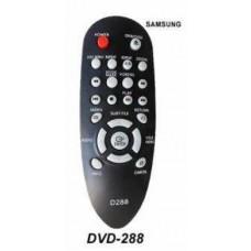 DVD288 CONTROL REMOTO CARCASA ORIGINAL PARA DVD SAMSUNG
