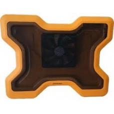 CP1415 BASE NOTEBOOK COOLER,  CON PUERTO USB PANACOM