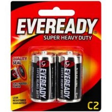CR14EV2 C X 2 EVEREADY CARBON