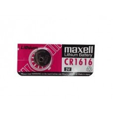 CR1616 MAXELL 3V LITIO