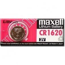 CR1620 MAXELL 3V LITIO