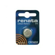 CR1632R RENATA  3V LITIO