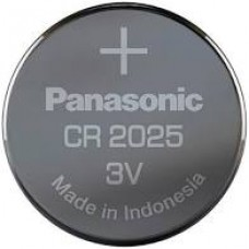 CR2025PA PANASONIC 3V LITIO