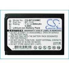 BP1030MC BAT. P/ SAMSUNG LITIO-ION 7.4V / 800MAH