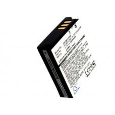 BP125A BAT. P/ SAMSUNG LITIO-ION 3.7V / 1250MAH