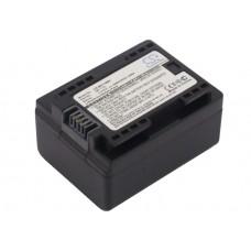 BP718MC BAT. DE VID. P/ CANON LITIO-ION 3,6V 1600MAH