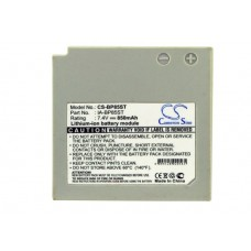 BP85ST BAT. P/ SAMSUNG LITIO-ION 7.4V 850 MAH