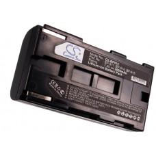 BP915 BAT. DE VID.P/ CANON LITIO-ION  7.4V / 2000MAH