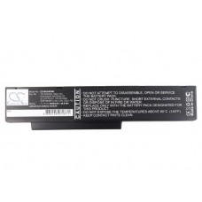 BUS42NB  BAT.NOT.TIPO BENQ  11.1V / 4400MAH / 6 CELDAS