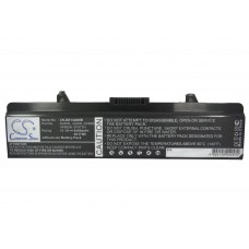 DE1440NB BAT.NOT. TIPO DELL 6 CELDAS 11.1V 4400MAH