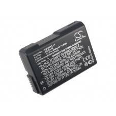 ENEL14 BAT. P/ NIKON LITIO-ION 7.4V 900 MAH