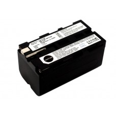 F750 BAT. P/ SONY LITIO-ION 7.4V 4400 MAH