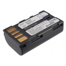 JVF808D BAT. P/ JVC LITIO-ION  7.4V / 800MAH