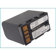 JVF823D BAT. P/ JVC LITIO-ION  7.4V / 2400MAH