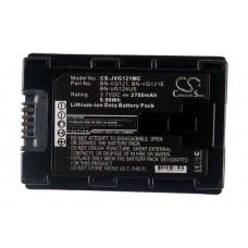 VG121MC BAT. P/ JVC LITIO-ION  3.7V / 3300MAH