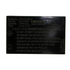 KLIC5001 BAT. P/ KODAK LITIO-ION 3.7V 1400 MAH
