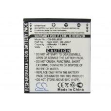 SBL0837 BAT. P/ SAMSUNG LITIO-ION 3.7V 820 MAH
