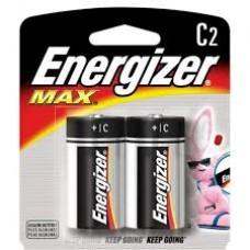 C X 2 ENERGIZER MAX