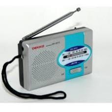 RADIO AM/FM DEKKO DK-2012