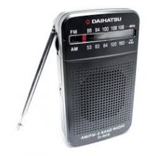 DRK4 RADIO DAIHATSU DE MANO