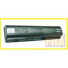 HDV4NB BAT.NOT.TIPO HP/COMPAQ 10.8V / 4400MAH / 6 CELDAS