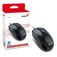 DX110 MOUSE GENIUS USB DX-110