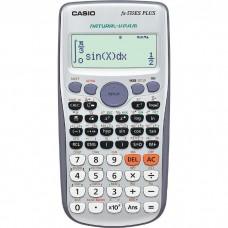 FX570ES CALCULADORA CIENTIFICA CASIO 417 FUNC.