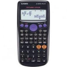 FX82ESPLUS CALCULADORA CIENTIFICA CASIO 252 FUNC
