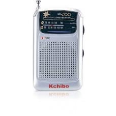 KK200 RADIO DE MANO FM KCHIBO