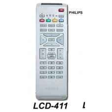 LCD411 CONTROL REMOTO PARA LCD PHILIPS