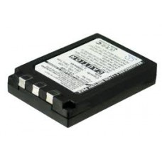 LI10B BAT. P/ OLYMPUS LITIO-ION  3.7V 1090 MAH