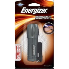 ML33AV4 LINTERNA  LED METALICA ENERGIZER