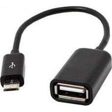 OTGV8 CABLE CONVERSOR USB / MICRO USB