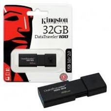 PD32GBK PENDRIVE 32GB KINGSTON