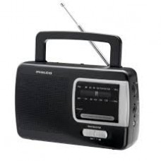 PRM50 RADIO PHILCO AM/FM DUAL