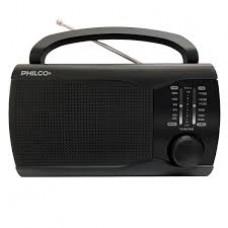 PRM60 RADIO PHILCO AM/FM DUAL