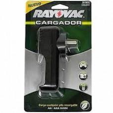 PS61 CARG. RAYOVAC 2 AA/AAA