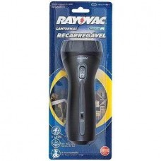 LINT.REC.MINI 5 LED RAYOVAC