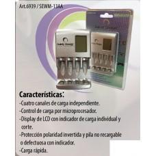 SEWM13AA CARG.  AA /  AAA  SAFETY ENERGY
