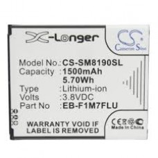 SM8190SL BAT.CEL.SAMSUNG S 3 MINI 3.7V / 1500MAH / LITIO-ION
