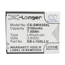 SMI9930XL BAT.CEL.SAMSUNG S 3 / 3.7V / 2100MAH / LITIO-ION