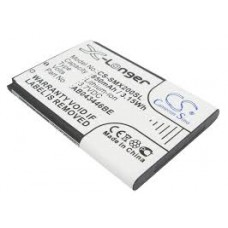 SF250ON BAT.CEL.SAMSUNG X156/F250 3.7V / 900MAH / LITIO-ION