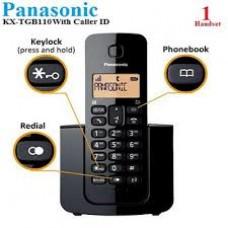 TGB110 TEL.INAL.PANASONIC ID KX-TGB110AGB