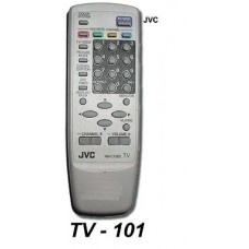 TV 101 ONTROL REM. SIMIL ORIGINAL JVC