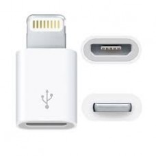 V8IPH ADAPTADOR MICRO USB A IPHONE