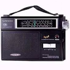 W2004 RADIO WINCO 9 BAND. . DUAL